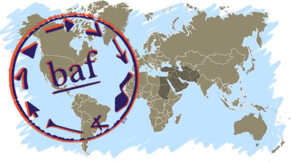 Titleimage: Berner Altorientalisches Forum (BAF)